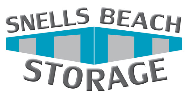 Snells Beach Storage